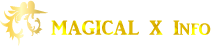 MAGICAL X店舗情報